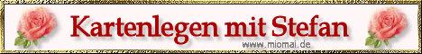 Hellseher Kartenleger Stefan - www.miomai.de